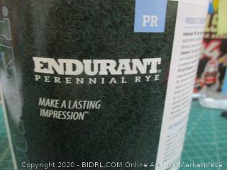 Endurant Perennial Rye