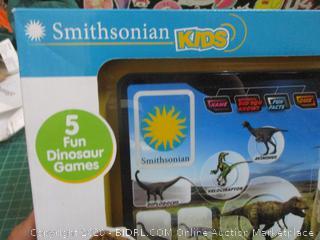 Smithsonian  Dino Tablet