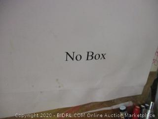 Item See Pictures No Box