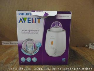 Philips Avent  missing pieces