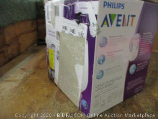 Philips Avent  Bottle Warmer missing pieces