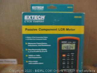 Extech Passive Component LCR Meter