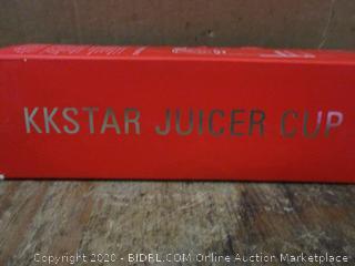 KKSTAR Juicer Cup
