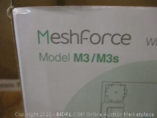 Mesh Force Whole Home Mesh WiFi System