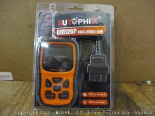 Autophix OBD II Scanner Enhanced