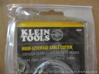 Klein Tools High Leverage Cable Cutter