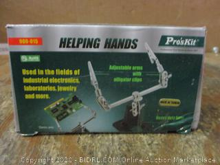 Helping Hands  Pro's kit