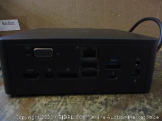 Dell  no box