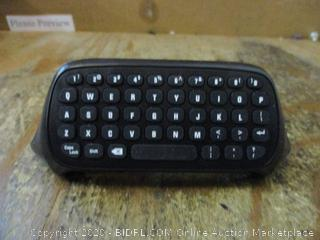 Dobe Wireless Keyboard for X-Box one Controller