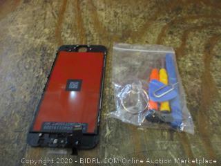 """4.0"""" got iPhone LCD replacement + repair kit"""