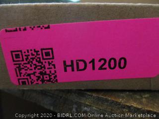 A4 LED tracing Light Pad Light Box w Dimmer