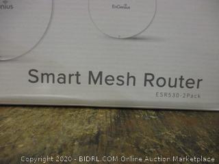 Smart Mesh Router