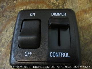 High Side Dimmer no box
