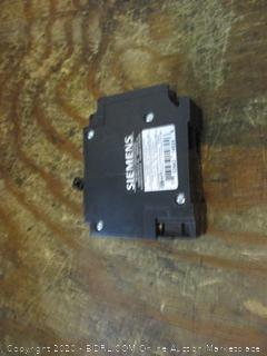 Siemens  No Box