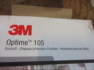 3M Optime 105 Earmuff