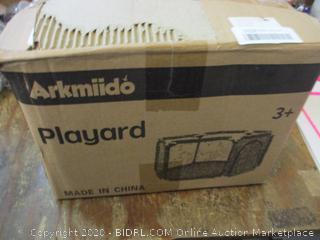 Arkmiido Playard