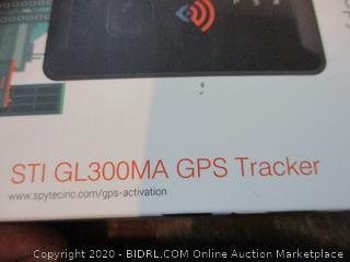 Spytec GPS Tracker