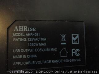 AHRise no box