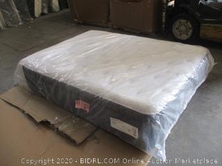 Beautyrest Queen Chamber Bridge Plush Pillow Top Mattress($2099 Retail)New