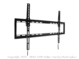 Monoprice: Monoprice EZ Series Fixed TV Wall Mount Bracket