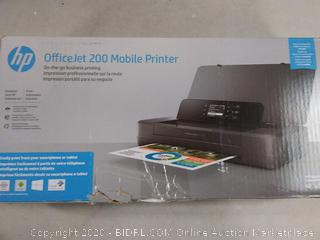HP OfficeJet Pro 8020 All-in-One - 1KR62A#B1H - Multifunction (online $299)