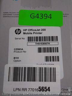 HP OfficeJet Pro 8020 All-in-One - 1KR62A#B1H - Multifunction (online $299)