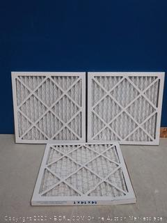 air filters 14 X 14 x 1