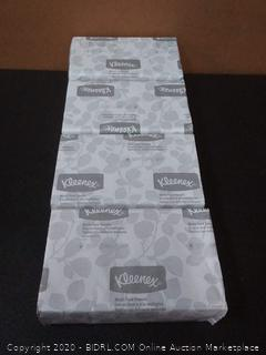 Kleenex White Multi-Fold Towels 4 pack
