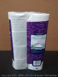 Quilted Northern Supreme Toilet Paper 8 rolls