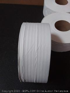 Scott Jumbo Jr. Toilet Paper Rolls, 3 count