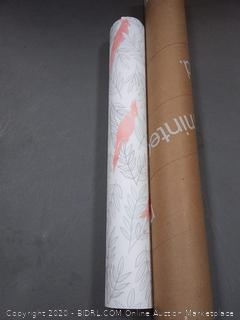 "Minted""Cockatiel"" Gift Wrap Set"