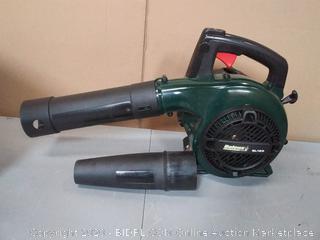 Bolens bl125 2-cycle blower 25cc