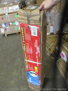 Exactaheight Pole System ($180 Retail)