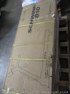 Schwinn 810 Treadmill (Sealed, $800 Retail)