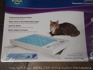PetSafe ScoopFree Litter Refill Tray Single Tray PAC00-14229