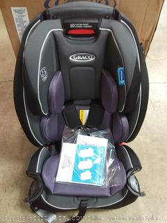 Graco SlimFit 3 in 1 Convertible Car Seat Infant to Toddler Car Seat, Saves Space in your Back Seat, Annabelle (total of 2)