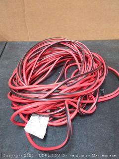 intertek outdoor use extension cord