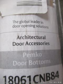 Pemko Door Bottoms