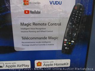 """49"""" NanoCell TV"""
