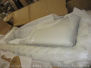 Elle Decor Tufted Sofa (Please Preview)