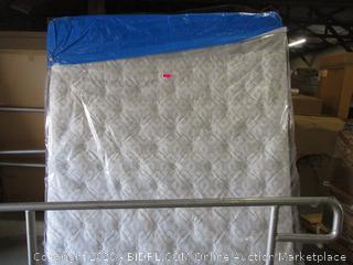 Sealy Plush Mattress Size King