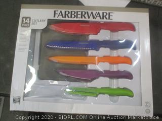 Farberware Cutlery Set