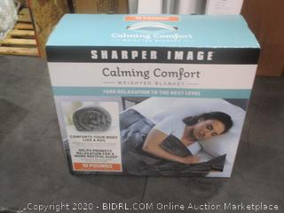 Sharper Image Weighted Blanket