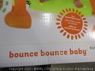 Bright Stars Bounce Bounce Baby