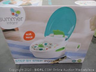 Summer Infant Potty Seat