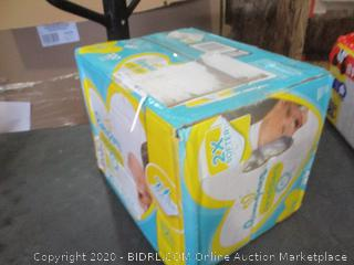 Pampers Swaddlers Size N