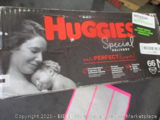 Huggies Special Delivery Size N