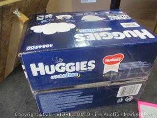 Huggies OverNites Size 5