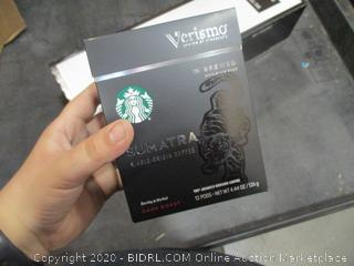 Verismo Coffee