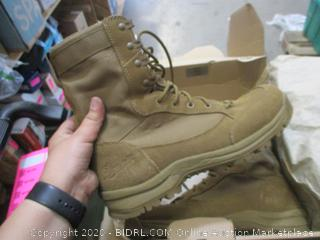 Boots Size 11.5